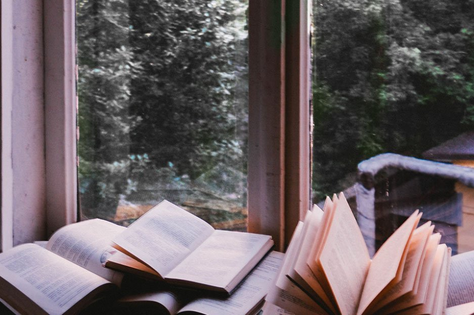 The Best Travel Books to Devour This Christmas