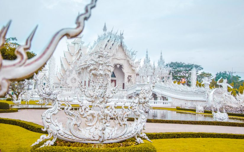 Headed for a Chang Rai Trip? Don't Miss These Top 3 Attractions