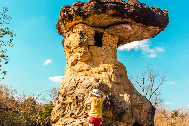 Is the Phu Prabat Historical Park Worth a Trip from Udon Thani?