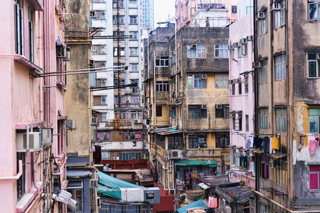 Your Perfect Hong Kong Itinerary – 3 Days in Hong Kong