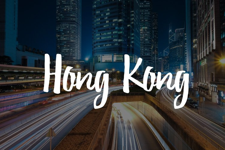 c5a6b8377446 Your Perfect Hong Kong Itinerary – 3 Days in Hong Kong