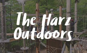 Don't Miss These Outdoor Adventures in the Harz | Sponsored