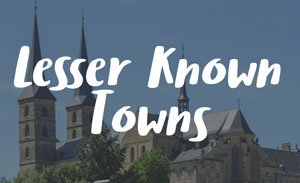 Top 5 Lesser Visited German Towns to Put on Your Bucketlist