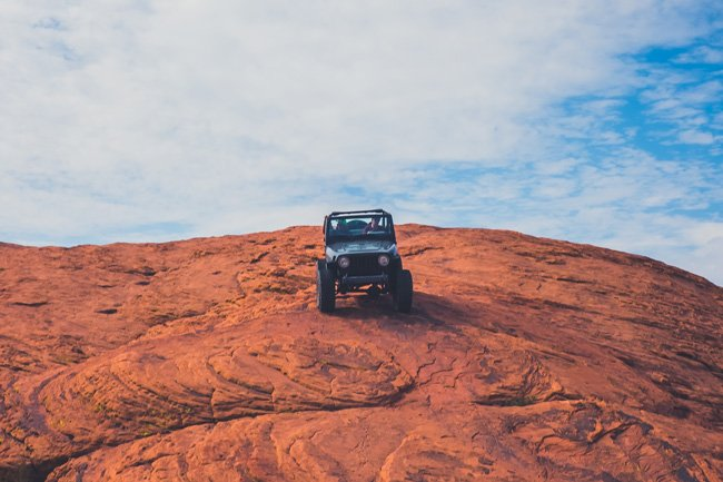 Your Ultimate Guide to 4WD Australian Off Road Adventures