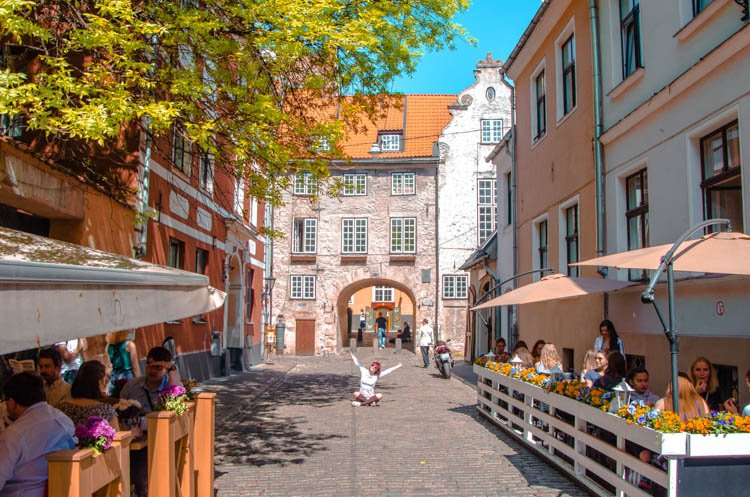 Off-the-Beaten Path Things to Do in Riga for a Weekend Trip // Sponsored
