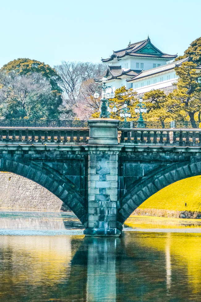 100 Things to See & Places to Visit in Tokyo | Travel on the Brain