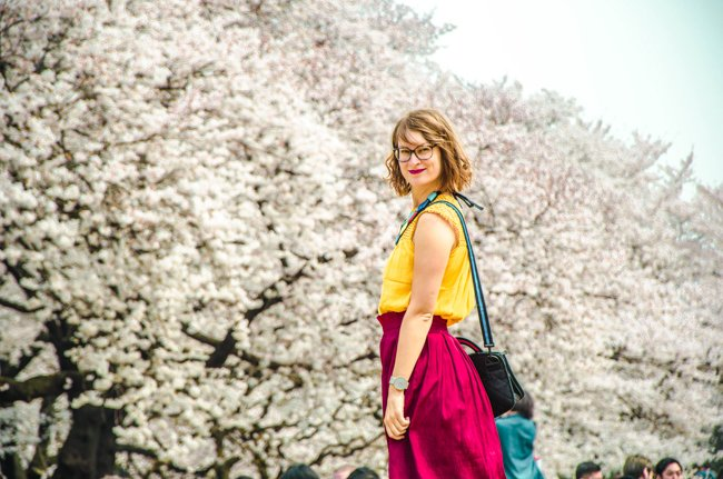 Ultimate Japan Packing List for Nerdy Women