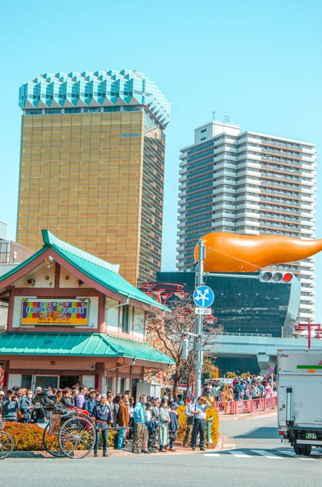 What to Do in Asakusa Tokyo