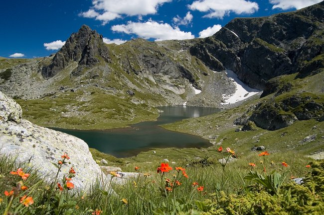 15 Ideas for Day Trips from Plovdiv - Rila Lakes