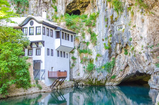 Top 15 Dubrovnik Day Trips - Blagaj