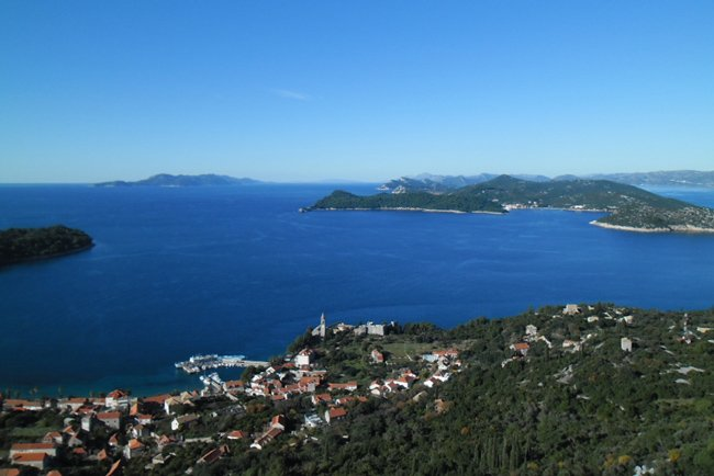 Top 15 Dubrovnik Day Trips - Elphiti Islands