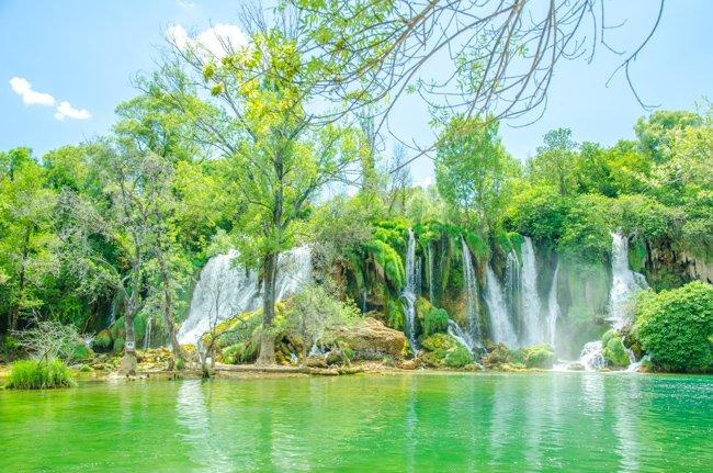 Top 15 Dubrovnik Day Trips - Kravice