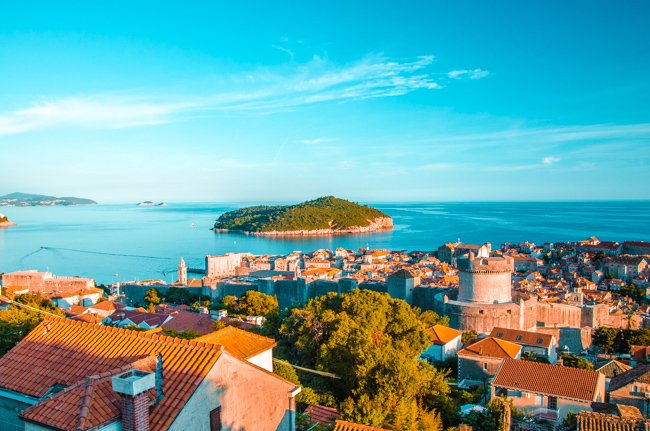 Top 15 Dubrovnik Day Trips - Lokrum