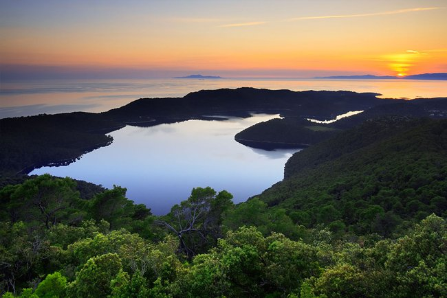 Top 15 Dubrovnik Day Trips - Elphiti Islands - Mljet