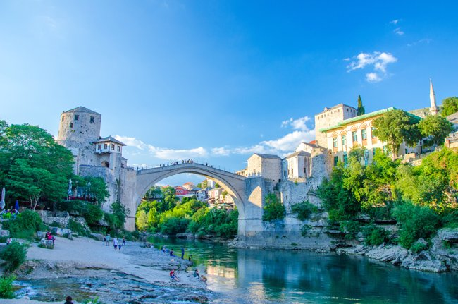 Top 15 Dubrovnik Day Trips Mostar