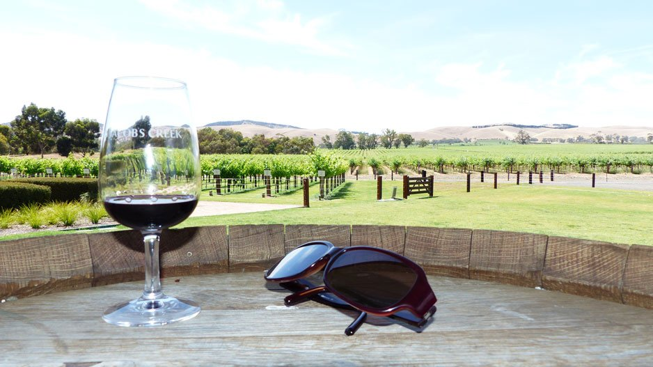 Delicious Wine Hot Spots in the Barrossa Valley with Groovy Grape Tours // Sponsored