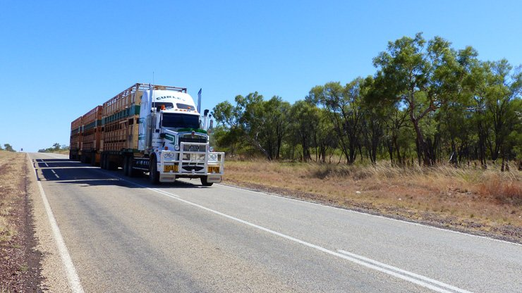 Hitting the Road in Australia? Brush up on Your Road Etiquette!