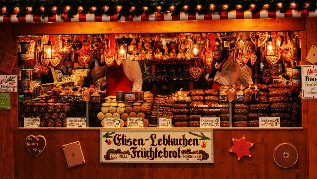 German Christmas Market for Rookies - Don't Leave Without Doing these 5 Things + a free downloadable guide