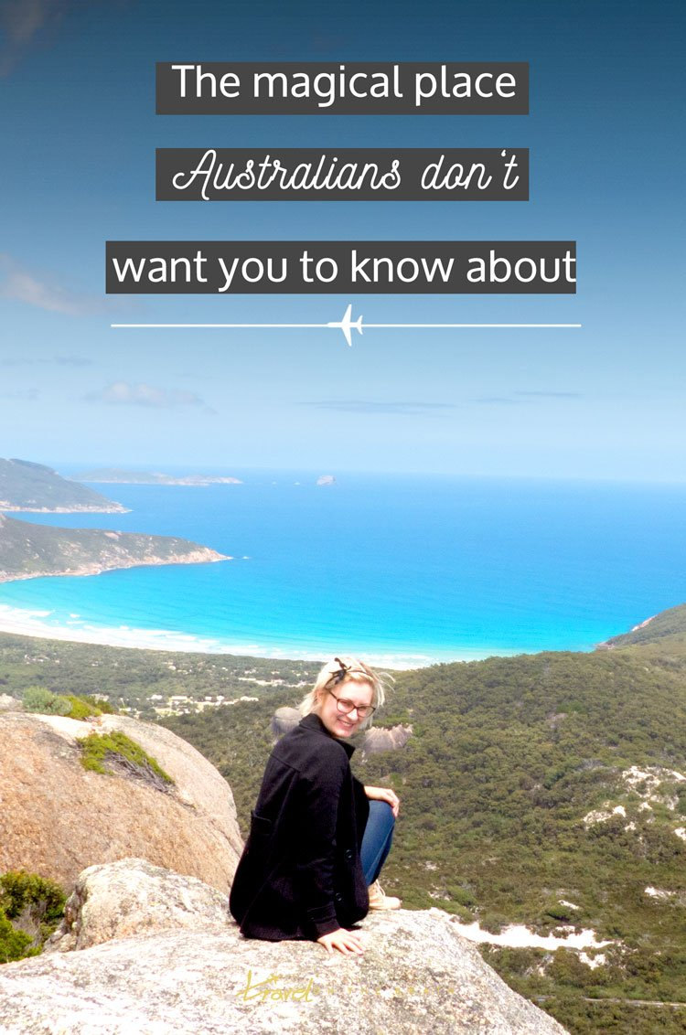 The Place Australians Don't Want You to Know About - Here's why