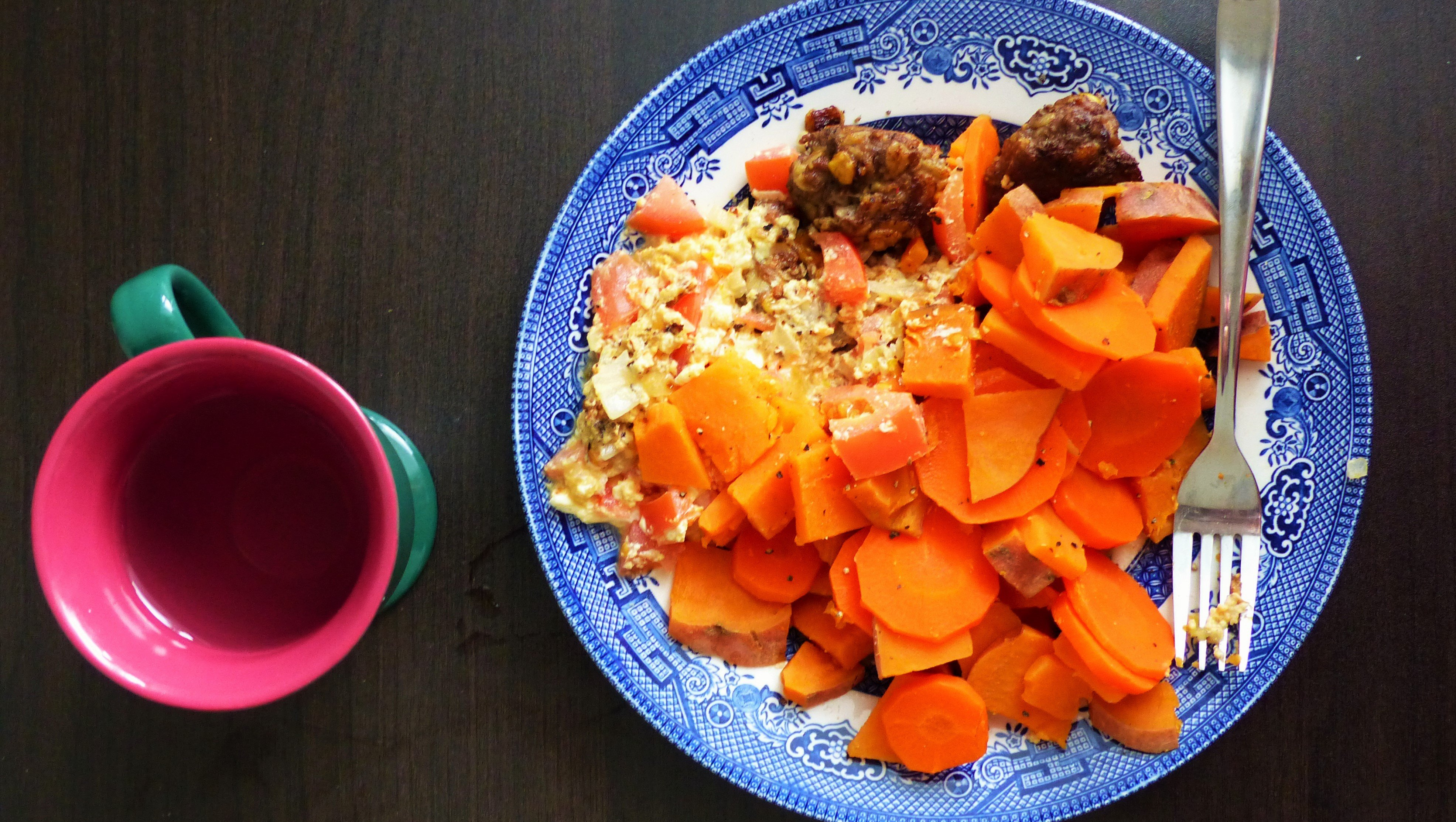 How to make your backpacker meals better and more yummy