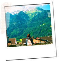 Annemarie Strehl from Travel on the Brain in Austria