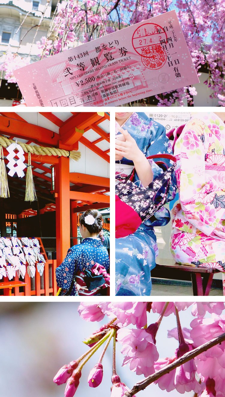 Adventures in Historic Kyoto You Cannot Miss - Gion and Geisha Dances