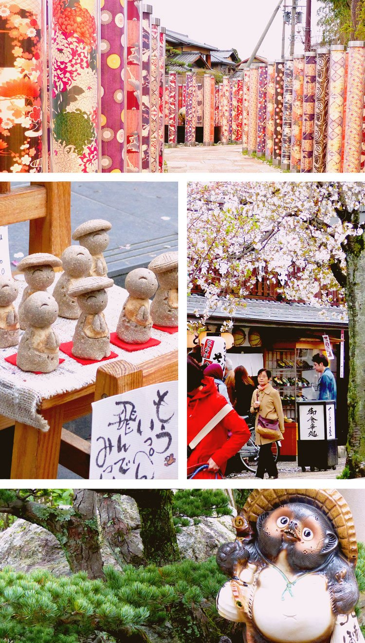 Adventures in Historic Kyoto You Cannot Miss (Even if You're in a Hurry) - Arashiyama