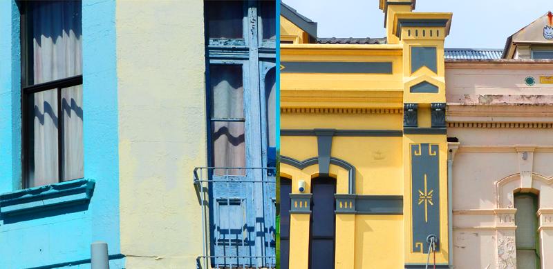 travelonthebrain-colourful-houses-glebe
