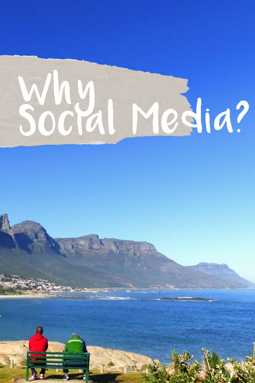 Why Social Media? Do we even need it?