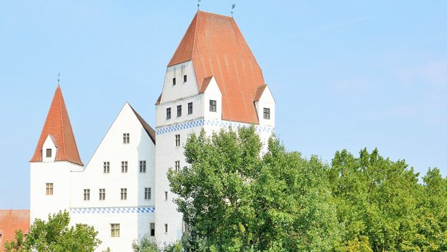 30 Castles in Germany That Will Make You Feel Like a Royal - Ingolstadt