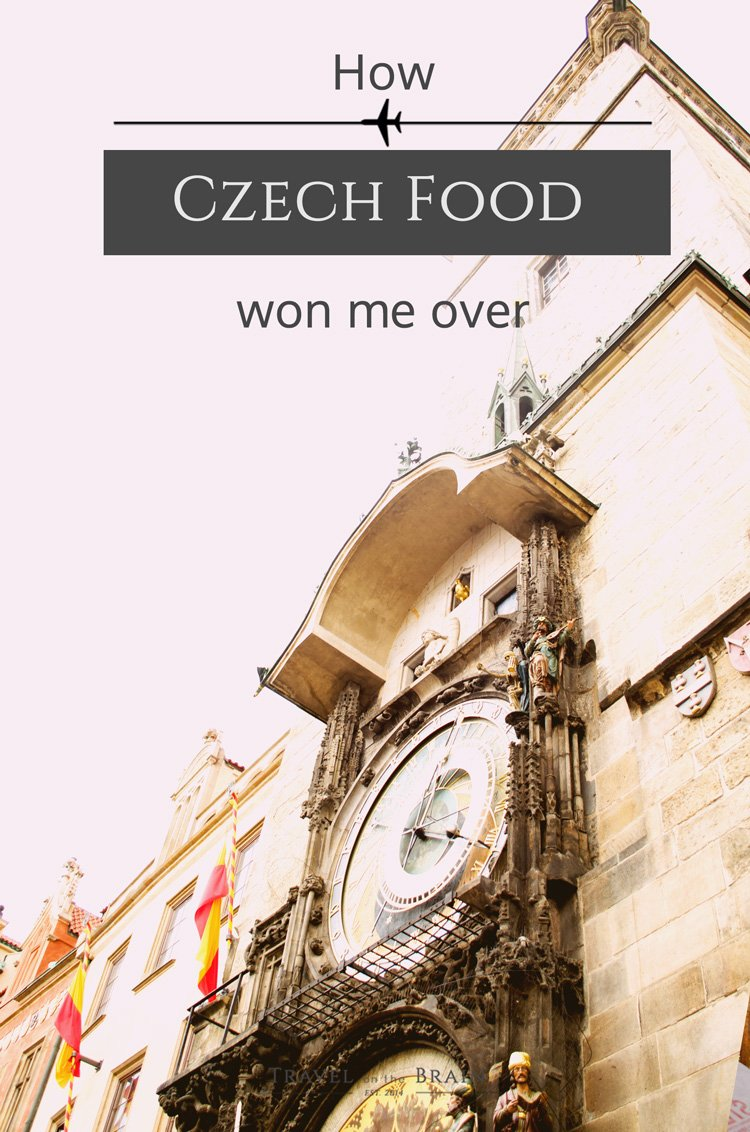 Hearty, not Healthy – How Czech Food Won Me Over // Sponsored