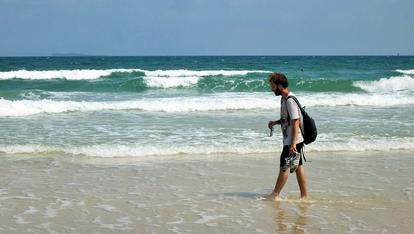 Listen Up, Solo Travel Doesn't Mean You're Actually Alone - image by AngloItalian