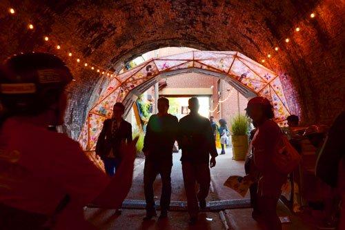 Discovery Philadelphia's Spooky Side on a Budget
