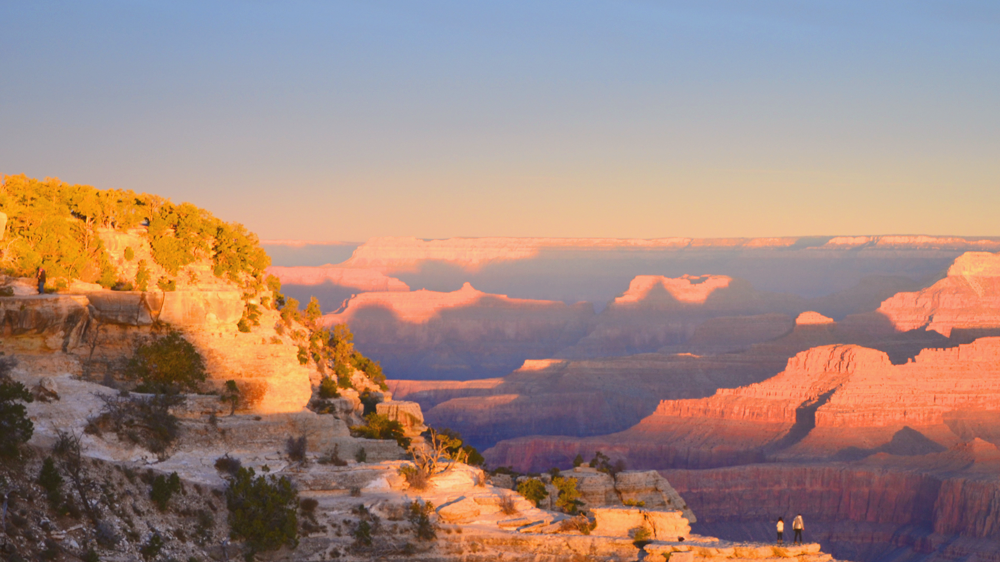 Grand Canyon in all its glory