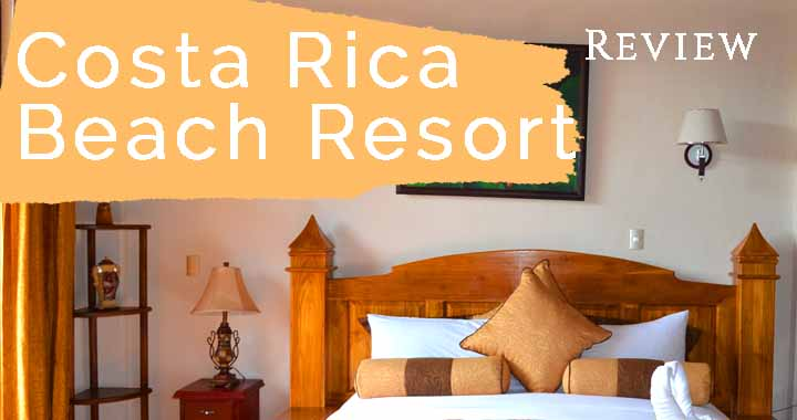 San Bada Beach Resort Costa Rica