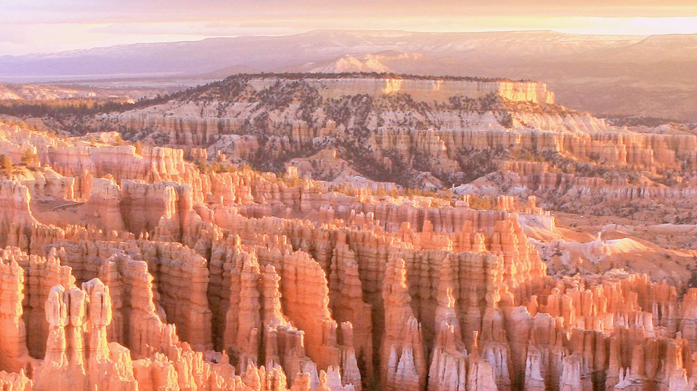 Where to go and what to see in Bryce Canyon National Park, an underrated national park