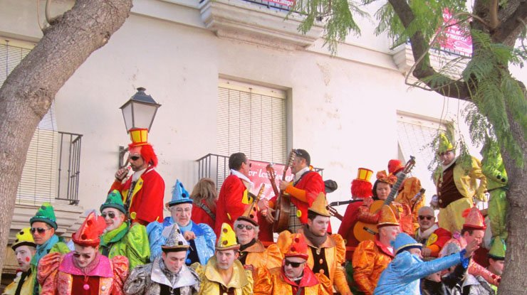 Carnivals across the world you should know about - Spain