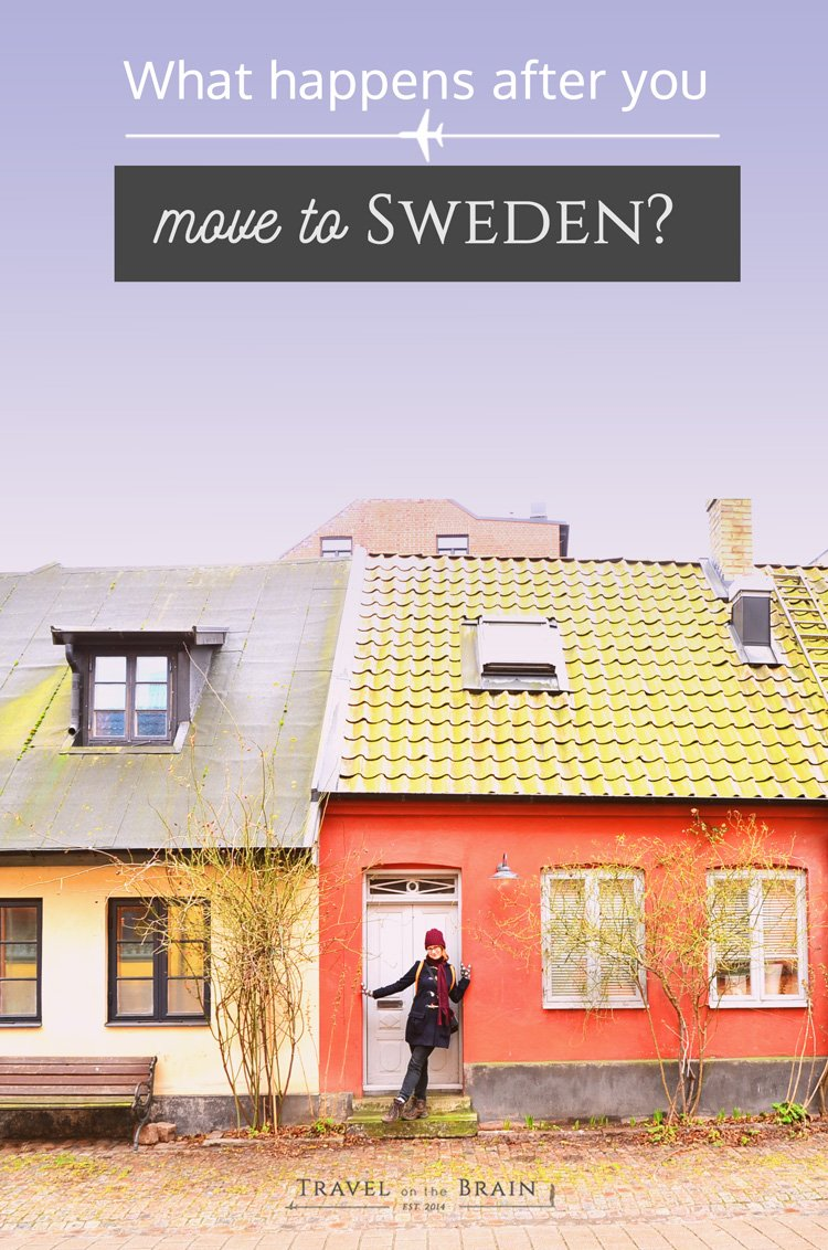 What happens when you move to Sweden before Easter? I don't want to take it all away, click to find out.