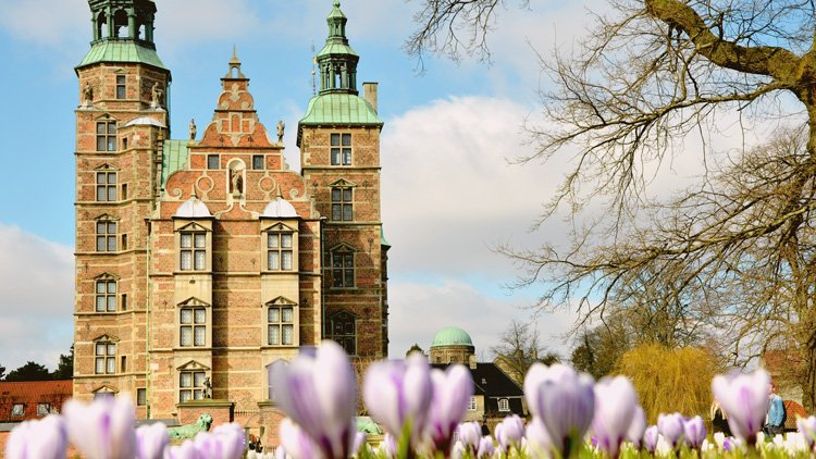 When you move to Sweden you can visit Copenhaen easily from Malmö