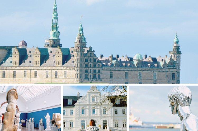 Three Days in Malmö and Copenhagen