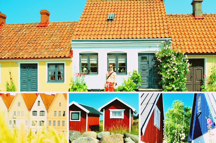 Three Days in Malmö, Sweden
