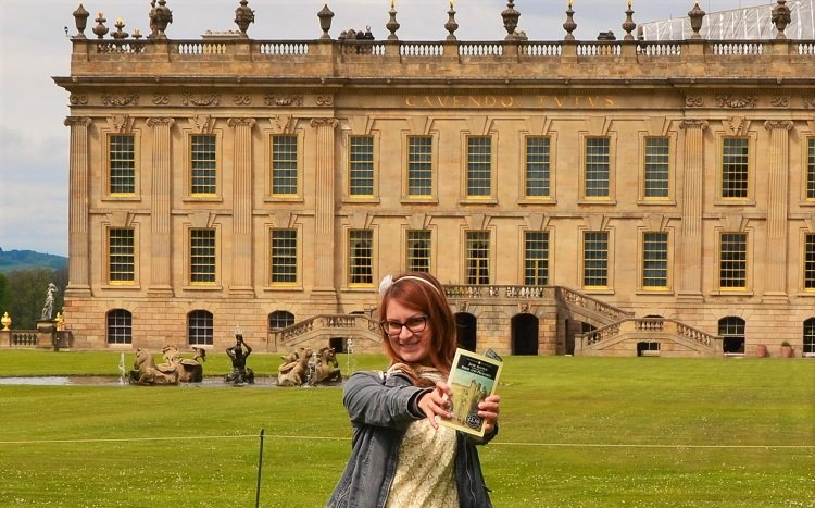 Ultimate Guide to Jane Austen Filming Locations