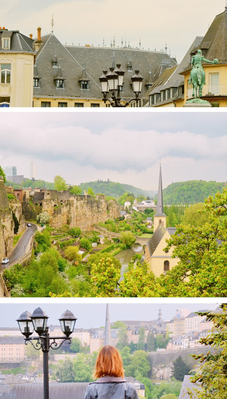 This Is Why Luxembourg is Unexpected - Of Castles, Stars and Brad Pitt. It's been a crazy trip around the mini country and what I experienced was seriously crazy. You gotta read it to believe it.