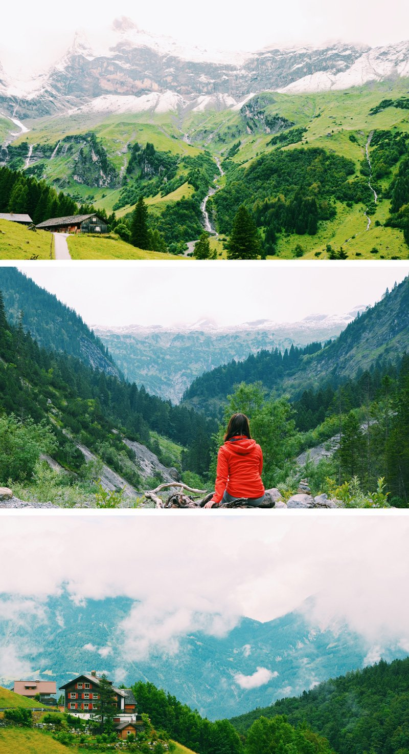 How amazing do the Austrian Alps look? Stunning in ever weather and here are my favourite spots in Vorarlberg
