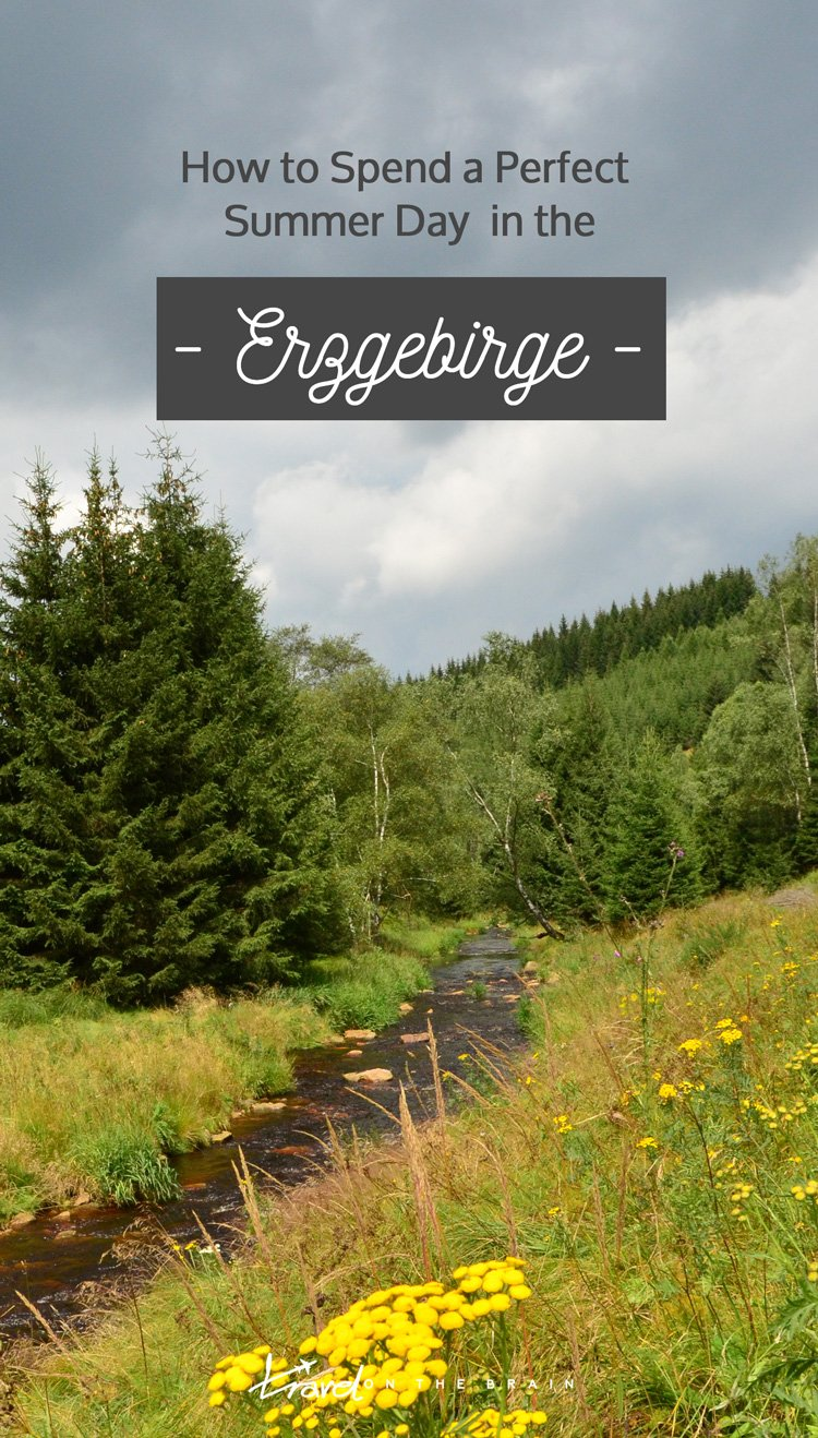 How to Spend a Perfect Summer Day in the Erzgebirge // Sponsored