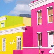 Solo travel around the world ideas - Bo Kaap