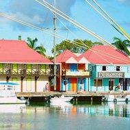 Solo travel around the world ideas - Caribbean