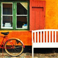 Solo travel around the world ideas - Copenhagen