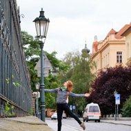 Solo travels around the world ideas - Prague
