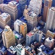 Solo travel around the world ideas - NYC